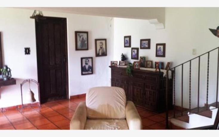 Foto de casa en venta en  , tlaltenango, cuernavaca, morelos, 1470425 No. 16