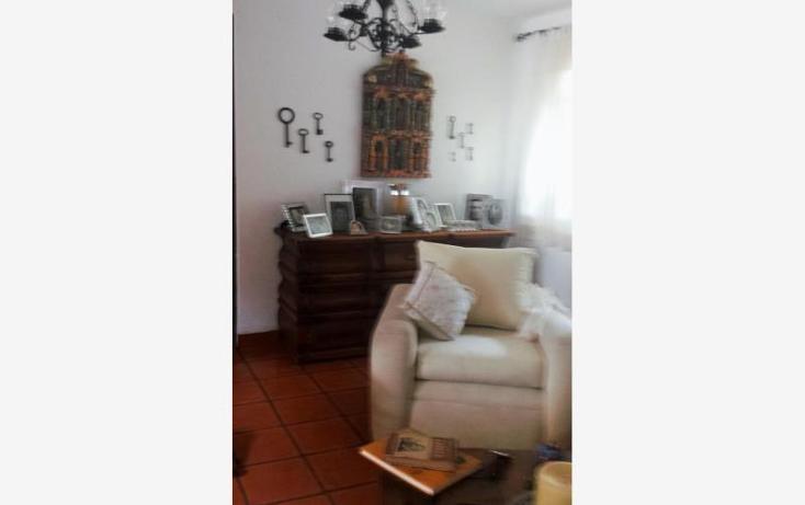 Foto de casa en venta en  , tlaltenango, cuernavaca, morelos, 1470425 No. 20