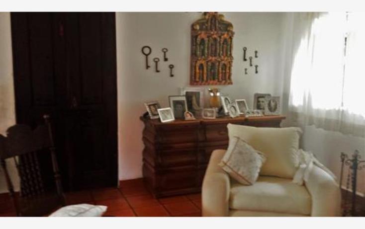 Foto de casa en venta en  , tlaltenango, cuernavaca, morelos, 1470425 No. 21