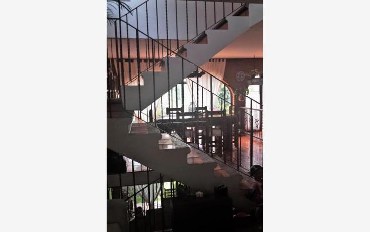 Foto de casa en venta en  , tlaltenango, cuernavaca, morelos, 1470425 No. 23