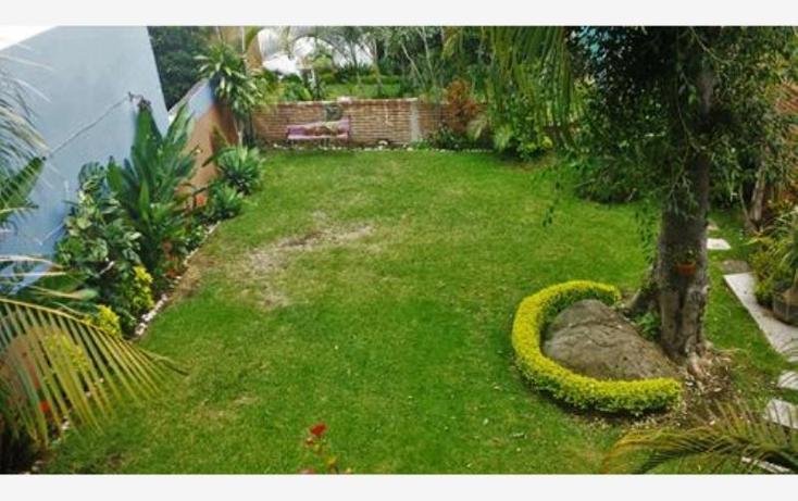Foto de casa en venta en  , tlaltenango, cuernavaca, morelos, 1470425 No. 32