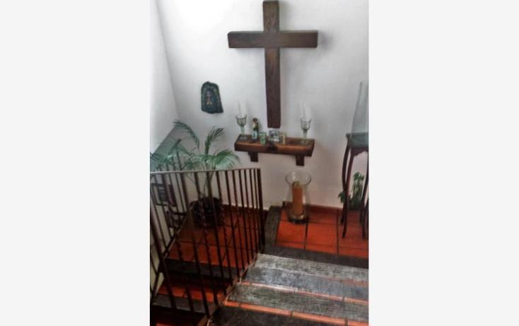 Foto de casa en venta en  , tlaltenango, cuernavaca, morelos, 1470425 No. 35