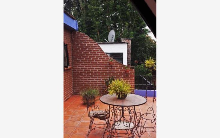 Foto de casa en venta en  , tlaltenango, cuernavaca, morelos, 1470425 No. 37