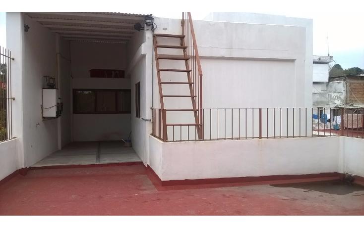 Foto de edificio en venta en  , tlaltenango, cuernavaca, morelos, 1604948 No. 16