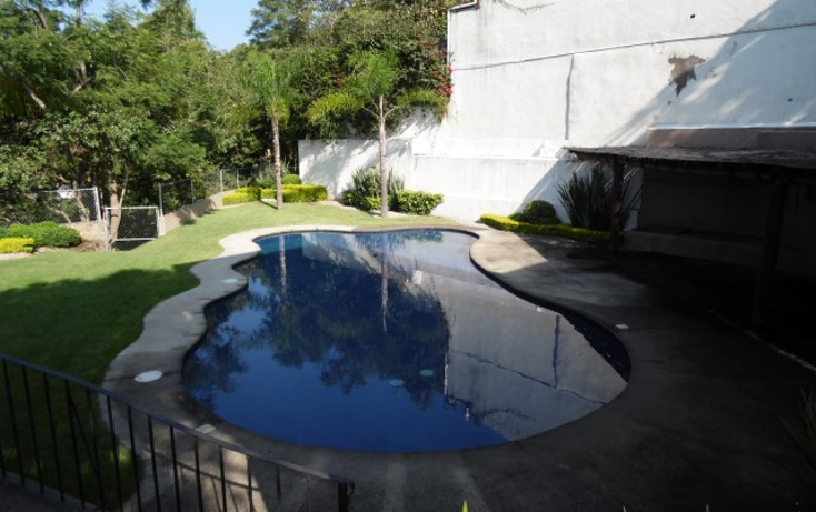 Foto de casa en venta en  , tlaltenango, cuernavaca, morelos, 1640142 No. 22