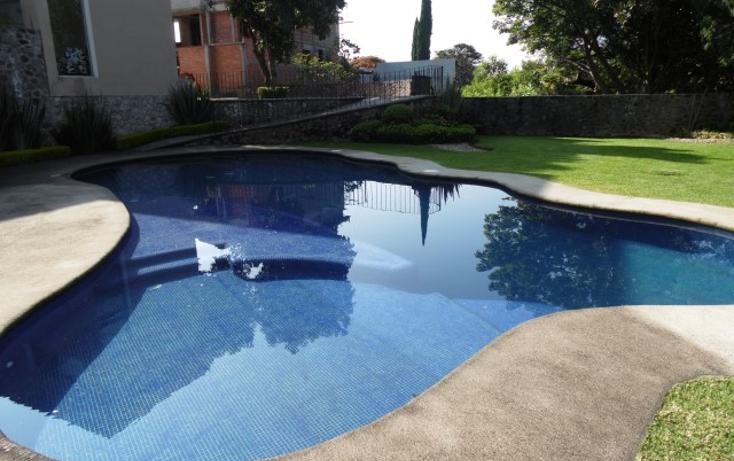 Foto de casa en venta en  , tlaltenango, cuernavaca, morelos, 1640142 No. 25