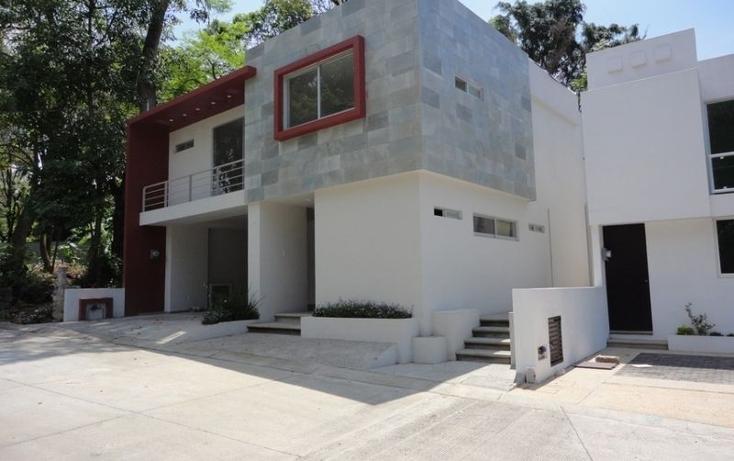 Foto de casa en venta en  , tlaltenango, cuernavaca, morelos, 1678894 No. 01