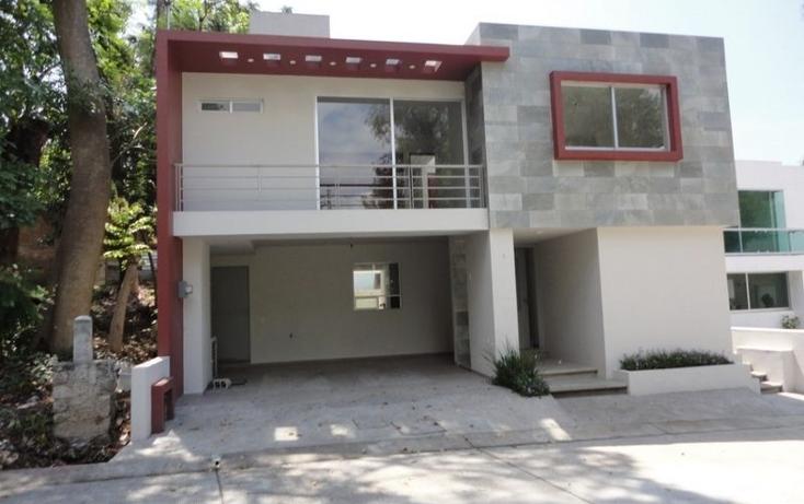 Foto de casa en venta en  , tlaltenango, cuernavaca, morelos, 1678894 No. 02