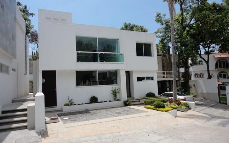 Foto de casa en venta en  , tlaltenango, cuernavaca, morelos, 1680040 No. 01