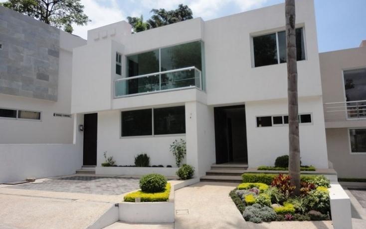 Foto de casa en venta en  , tlaltenango, cuernavaca, morelos, 1680040 No. 02