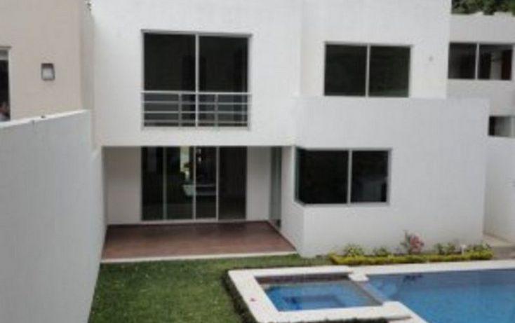 Foto de casa en condominio en venta en, tlaltenango, cuernavaca, morelos, 1680040 no 03