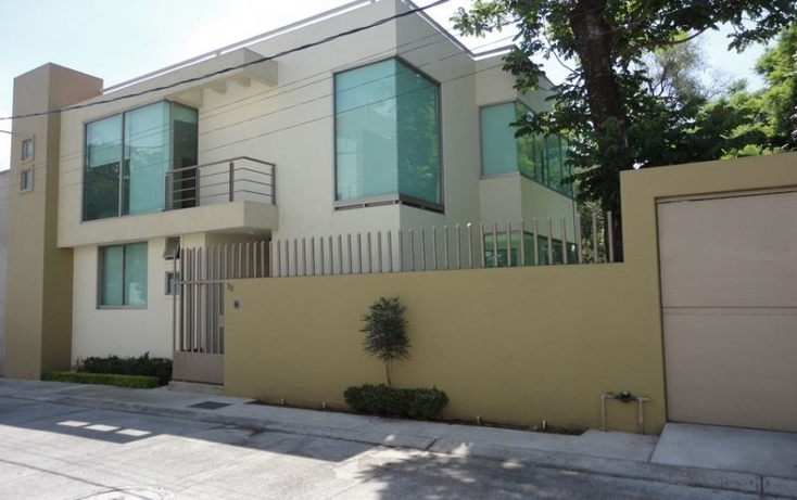 Foto de casa en venta en  , tlaltenango, cuernavaca, morelos, 1680734 No. 01