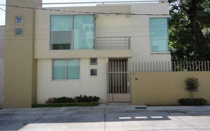 Foto de casa en venta en  , tlaltenango, cuernavaca, morelos, 1680734 No. 02