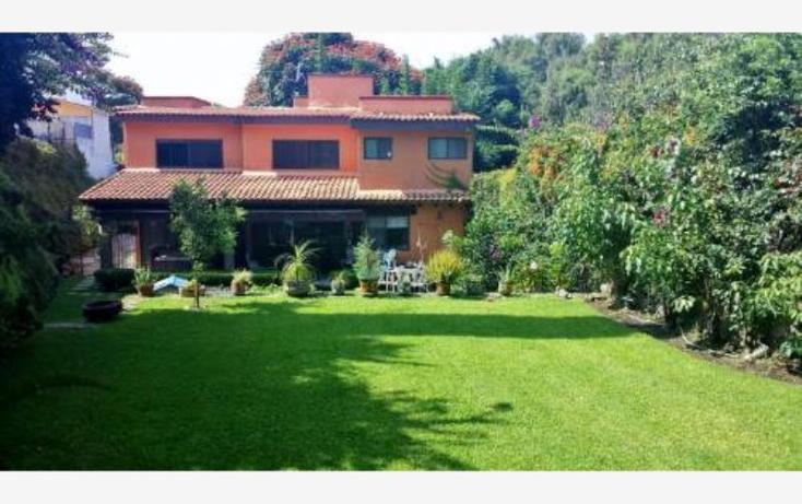 Foto de casa en venta en  , tlaltenango, cuernavaca, morelos, 1727766 No. 01