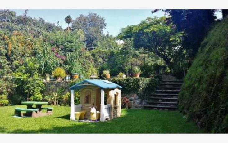 Foto de casa en venta en  , tlaltenango, cuernavaca, morelos, 1727766 No. 02
