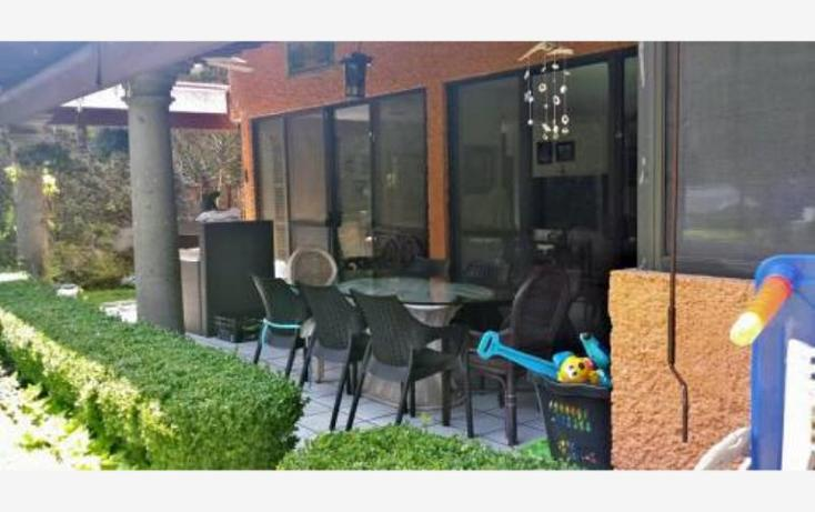 Foto de casa en venta en  , tlaltenango, cuernavaca, morelos, 1727766 No. 05