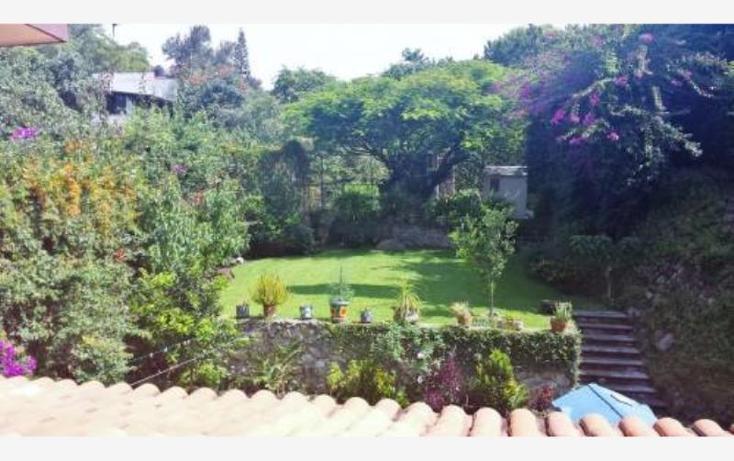 Foto de casa en venta en  , tlaltenango, cuernavaca, morelos, 1727766 No. 14