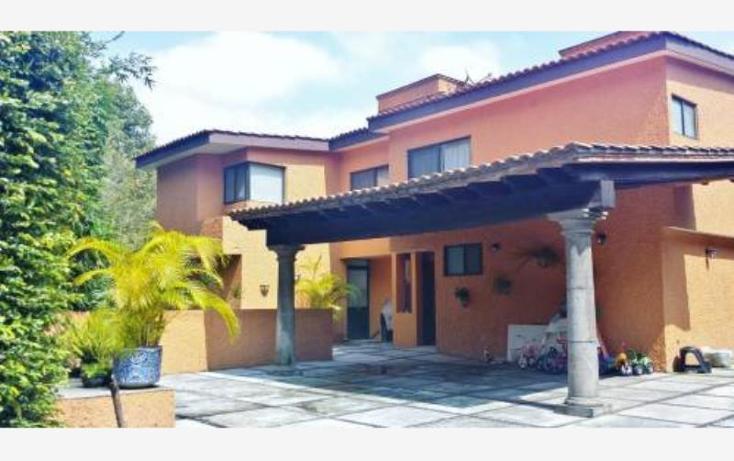 Foto de casa en venta en  , tlaltenango, cuernavaca, morelos, 1727766 No. 17