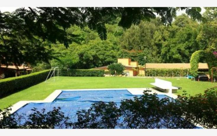 Foto de casa en venta en  , tlaltenango, cuernavaca, morelos, 1727766 No. 19