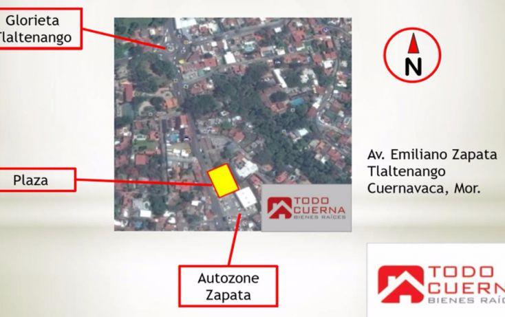 Foto de local en venta en, tlaltenango, cuernavaca, morelos, 1769460 no 03
