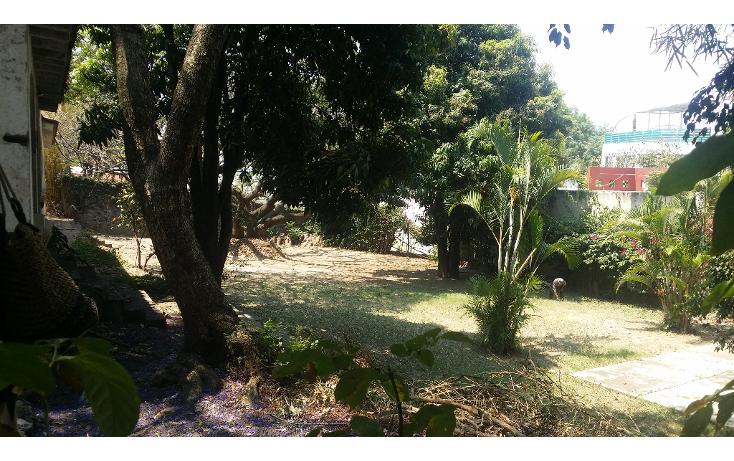 Foto de terreno habitacional en venta en  , tlaltenango, cuernavaca, morelos, 1776500 No. 02
