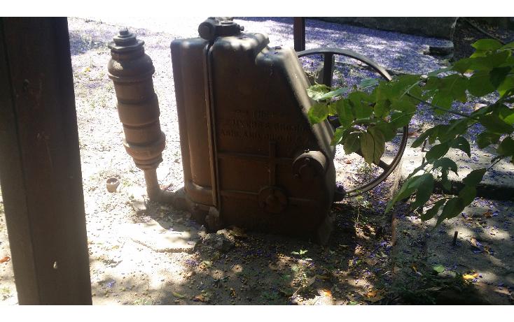 Foto de terreno habitacional en venta en  , tlaltenango, cuernavaca, morelos, 1776500 No. 04