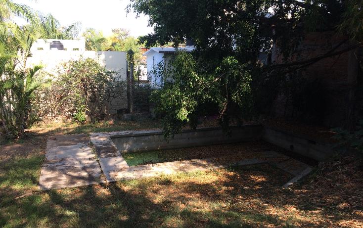 Foto de terreno habitacional en venta en  , tlaltenango, cuernavaca, morelos, 1776500 No. 06