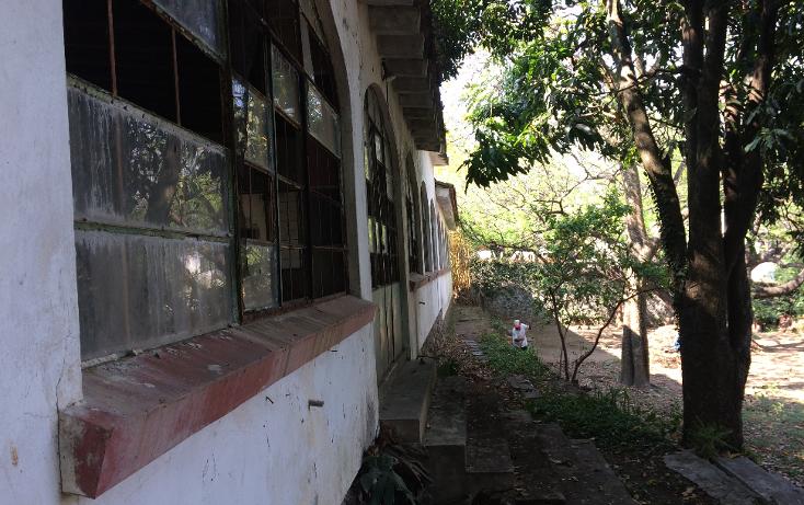 Foto de terreno habitacional en venta en  , tlaltenango, cuernavaca, morelos, 1776500 No. 07