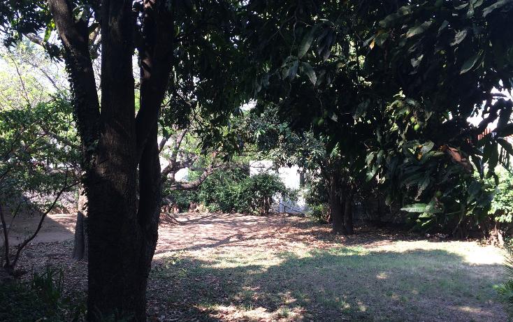Foto de terreno habitacional en venta en  , tlaltenango, cuernavaca, morelos, 1776500 No. 09