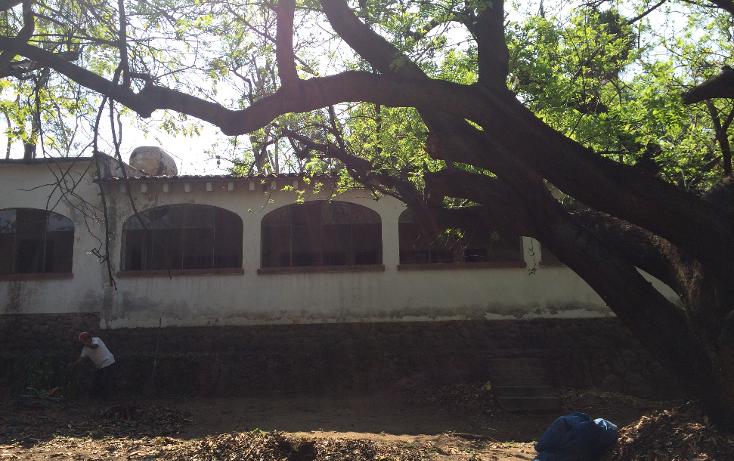 Foto de terreno habitacional en venta en  , tlaltenango, cuernavaca, morelos, 1776500 No. 12