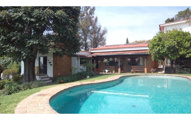 Foto de casa en venta en  , tlaltenango, cuernavaca, morelos, 1818058 No. 01