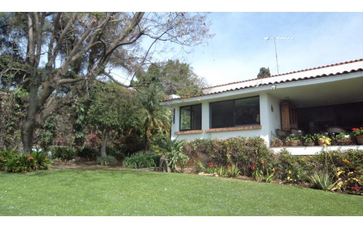 Foto de casa en venta en  , tlaltenango, cuernavaca, morelos, 1818058 No. 02