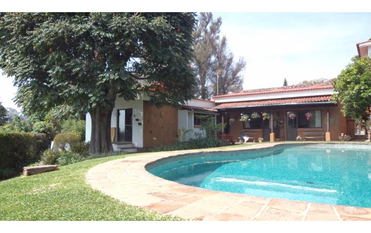 Foto de casa en venta en  , tlaltenango, cuernavaca, morelos, 1818058 No. 03