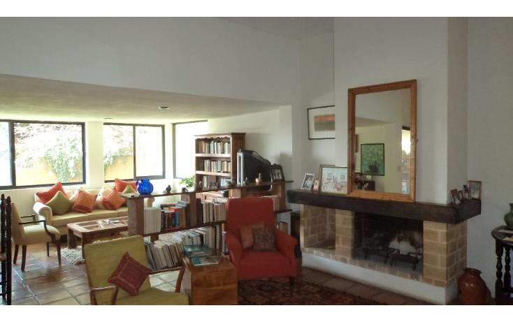 Foto de casa en venta en  , tlaltenango, cuernavaca, morelos, 1818058 No. 04