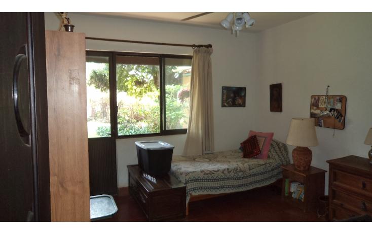 Foto de casa en venta en  , tlaltenango, cuernavaca, morelos, 1818058 No. 09