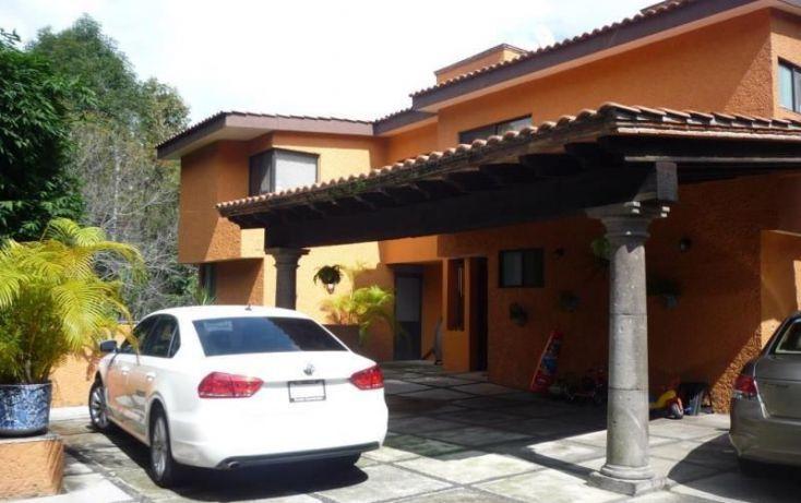 Foto de casa en condominio en venta en, tlaltenango, cuernavaca, morelos, 1910570 no 02