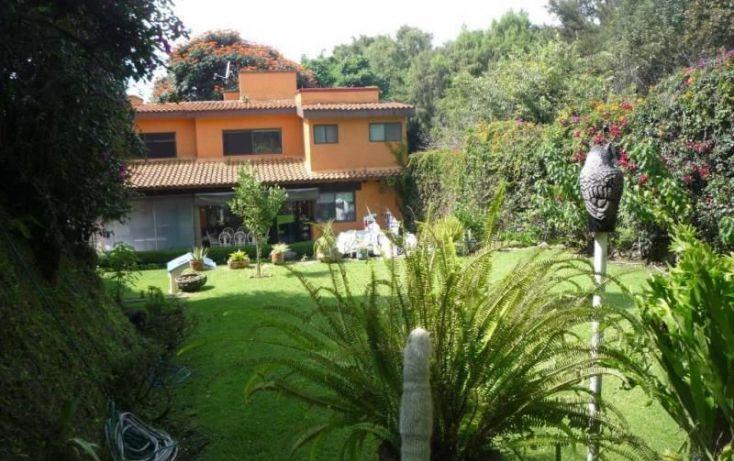 Foto de casa en condominio en venta en, tlaltenango, cuernavaca, morelos, 1910570 no 03