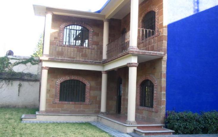 Foto de oficina en renta en  , tlaltenango, cuernavaca, morelos, 1925324 No. 01