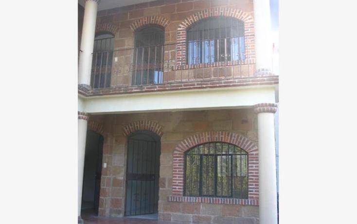 Foto de oficina en renta en  , tlaltenango, cuernavaca, morelos, 1925324 No. 05