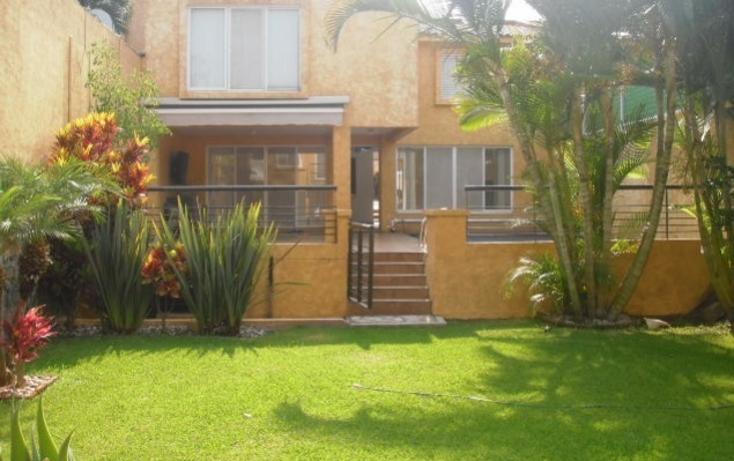 Foto de casa en venta en  , tlaltenango, cuernavaca, morelos, 1965909 No. 01