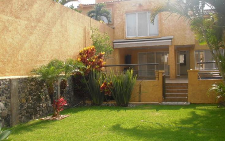 Foto de casa en venta en  , tlaltenango, cuernavaca, morelos, 1965909 No. 02