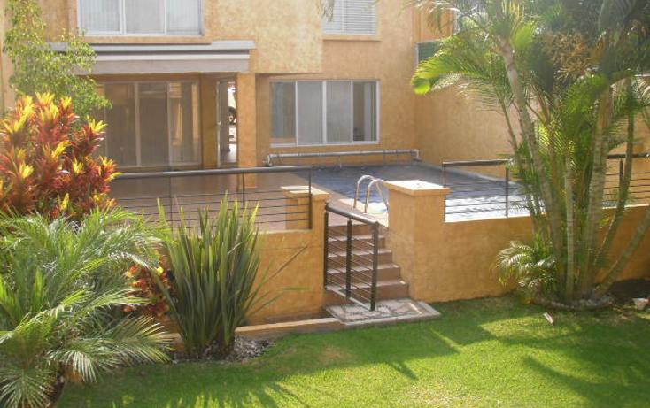 Foto de casa en venta en  , tlaltenango, cuernavaca, morelos, 1965909 No. 09