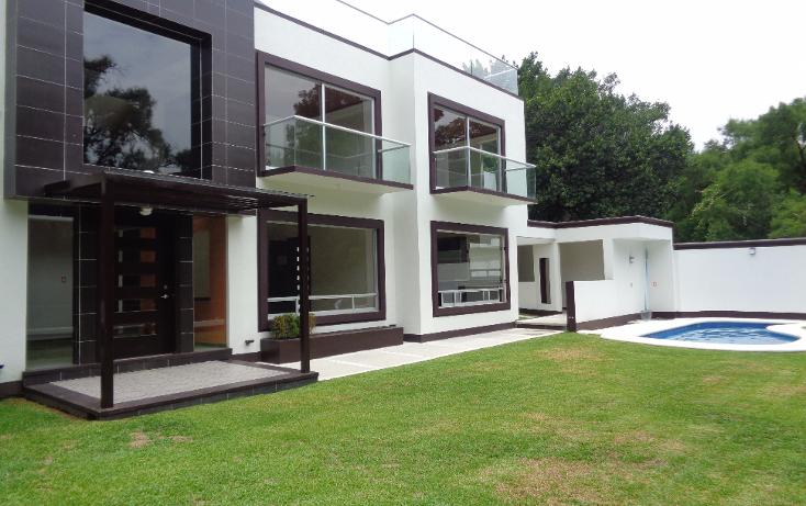 Foto de casa en venta en  , tlaltenango, cuernavaca, morelos, 2002904 No. 01