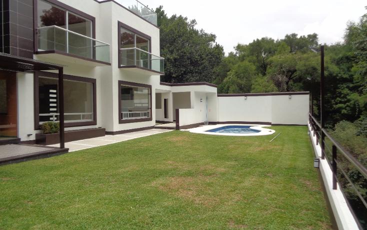 Foto de casa en venta en  , tlaltenango, cuernavaca, morelos, 2002904 No. 34