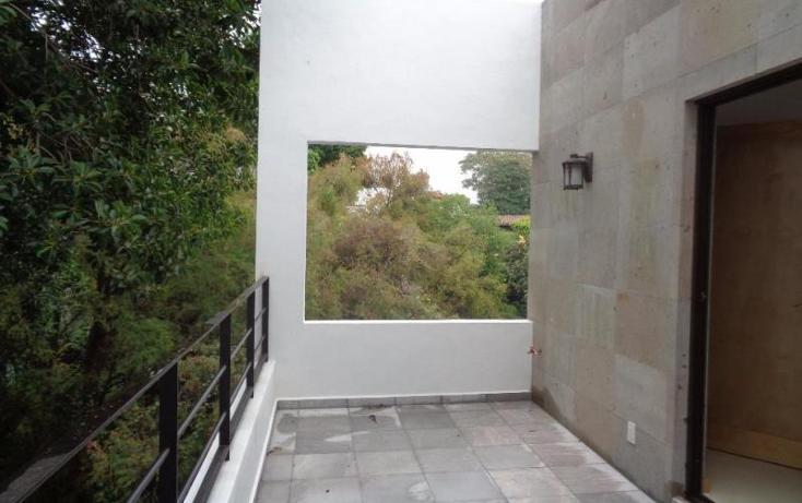 Foto de casa en venta en  ., tlaltenango, cuernavaca, morelos, 2007658 No. 02