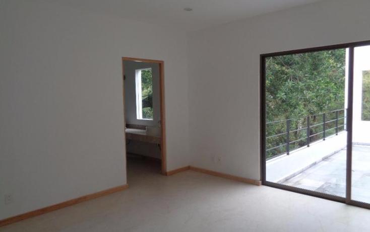 Foto de casa en venta en  ., tlaltenango, cuernavaca, morelos, 2007658 No. 04