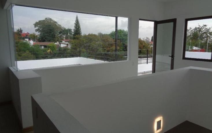 Foto de casa en venta en  ., tlaltenango, cuernavaca, morelos, 2007658 No. 09