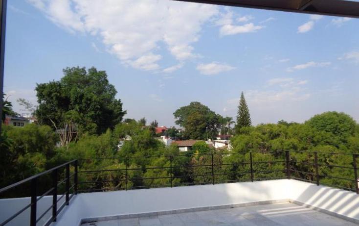 Foto de casa en venta en  ., tlaltenango, cuernavaca, morelos, 2007658 No. 10