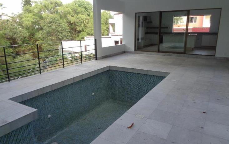Foto de casa en venta en  ., tlaltenango, cuernavaca, morelos, 2007658 No. 11