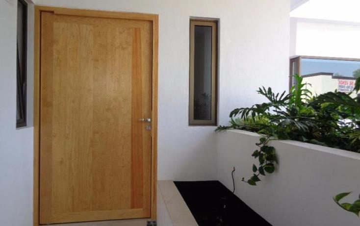 Foto de casa en venta en  ., tlaltenango, cuernavaca, morelos, 2007658 No. 15